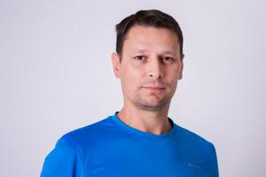 mgr Daniel Matłosz